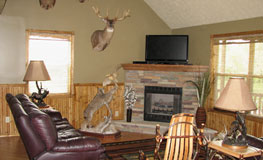 Ohio Hunting Lodges