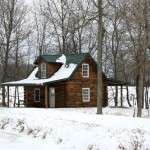 Cabin-Ohio Hunting Lodges