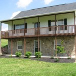 Buckeye Whitetail Lodge-Ohio Lodging