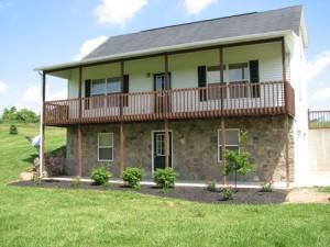 Buckeye Whitetail Lodge-Ohio Lodging
